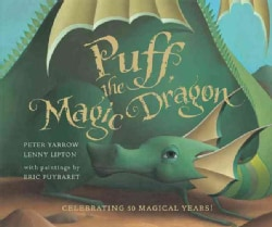 Puff, the Magic Dragon (Board book)