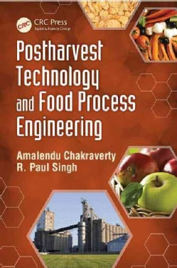 Post Harvest Technology and Food Process Engineering (Hardcover)