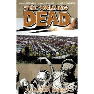 The Walking Dead 16 (Paperback)
