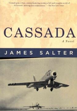 Cassada (Paperback)