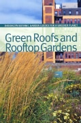 Green Roofs and Rooftop Gardens (Paperback)