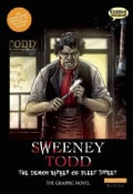Sweeney Todd: The Demon Barber of Fleet Street (Hardcover)