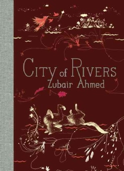 City of Rivers (Hardcover)