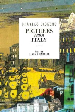 Pictures from Italy (Hardcover)