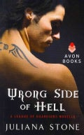 Wrong Side of Hell (Paperback)