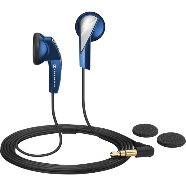 Sennheiser Stereo Earphones with Superior Bass