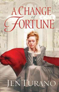 A Change of Fortune (Paperback)