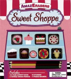 Sweet Shoppe (Hardcover)