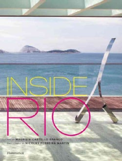 Inside Rio (Hardcover)