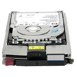 HP-IMSourcing 72 GB SAN Hard Drive