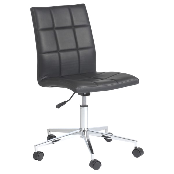 CYD Black Office Chair
