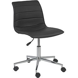 Ashton Black Office Chair