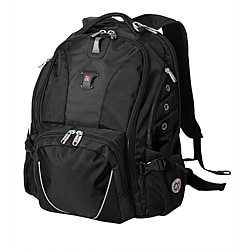 Wenger SwissGear Travel Gear 15-inch Laptop Backpack