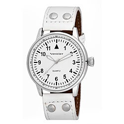 Vernier Women's V11077 Easy Read Quartz Watch