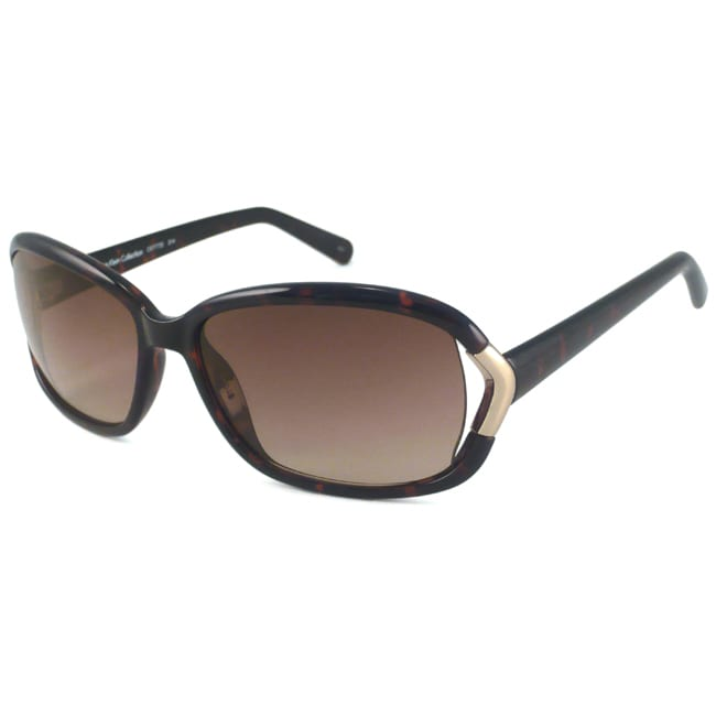 Calvin Klein CK7772S Women's Rectangular Sunglasses