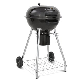 Char-Broil Black/Silver Charcoal Kettle Grill