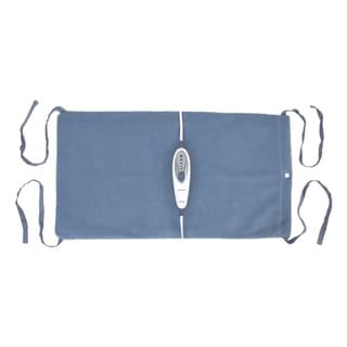 Kaz SoftHeat Deluxe Heating Pad