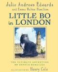 Little Bo in London: The Ultimate Adventure of Bonnie Boadicea (Hardcover)