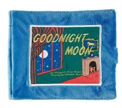 Goodnight Moon (Rag book)