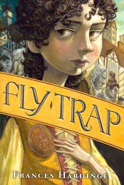 Fly Trap (Paperback)
