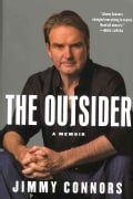 The Outsider: A Memoir (Hardcover)