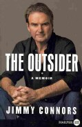 The Outsider: A Memoir (Paperback)
