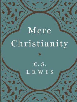 Mere Christianity (Hardcover)