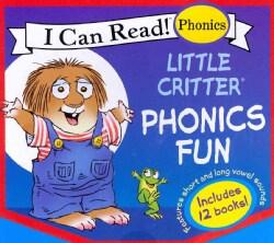 Little Critter Phonics Fun (Paperback)