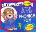 Little Critter Phonics Fun (Paperback)