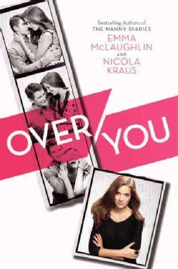 Over You (Hardcover)