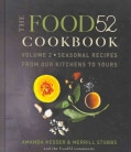 The Food52 Cookbook: Seasonal Recipes from Our Kitchens to Yours (Hardcover)