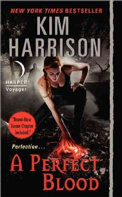A Perfect Blood (Paperback)