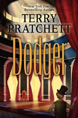 Dodger (Hardcover)