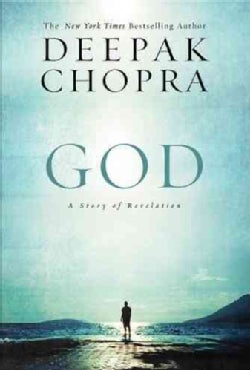 God: A Story of Revelation (Hardcover)