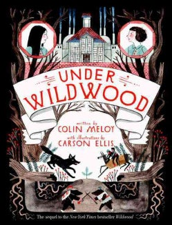 Under Wildwood (Hardcover)