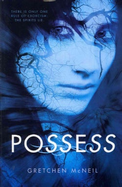 Possess (Paperback)