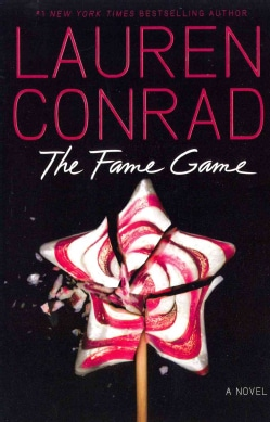 The Fame Game (Paperback)