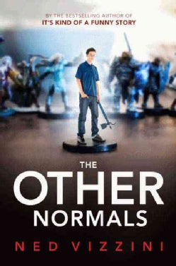 The Other Normals (Hardcover)