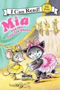 Mia and the Tiny Toe Shoes (Paperback)