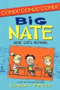 Big Nate: Here Goes Nothing (Paperback)