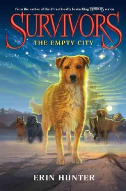 The Empty City (Hardcover)