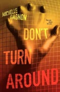Don't Turn Around (Hardcover)