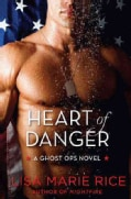 Heart of Danger (Paperback)