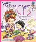 Fancy Nancy's Fabulously Fancy Treasury (Hardcover)