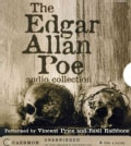The Edgar Allan Poe Audio Collection (CD-Audio)