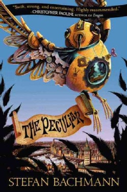 The Peculiar (Hardcover)