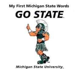 Go State (Board book)