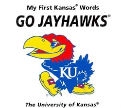 Go Jayhawks (Board book)