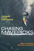 Chasing Mavericks: The Movie Novelization (Paperback)