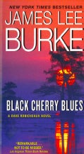 Black Cherry Blues (Paperback)
